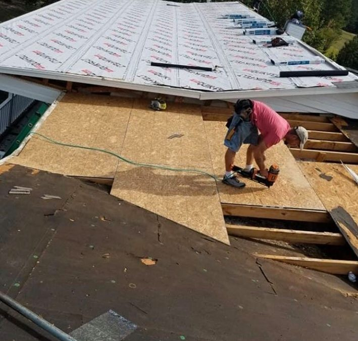 Things To Know About Roofing